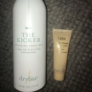 Other - NEW dry bar the kicker texture spray